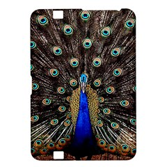 Peacock Kindle Fire Hd 8 9  by BangZart