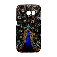Peacock Galaxy S6 Edge by BangZart