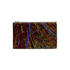Neurobiology Cosmetic Bag (small)