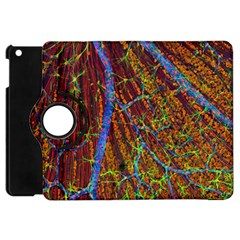 Neurobiology Apple Ipad Mini Flip 360 Case