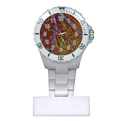Neurobiology Plastic Nurses Watch by BangZart