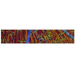 Neurobiology Flano Scarf (large)