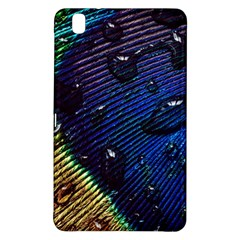 Peacock Feather Retina Mac Samsung Galaxy Tab Pro 8 4 Hardshell Case
