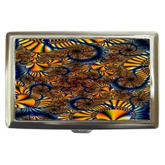 Pattern Bright Cigarette Money Cases by BangZart