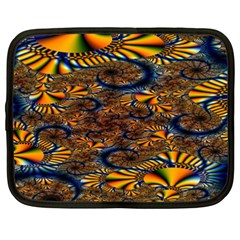 Pattern Bright Netbook Case (xxl)