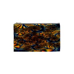 Pattern Bright Cosmetic Bag (small)