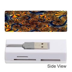 Pattern Bright Memory Card Reader (stick)