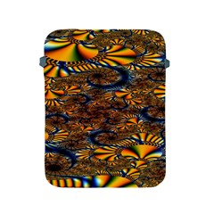Pattern Bright Apple Ipad 2/3/4 Protective Soft Cases by BangZart