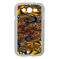 Pattern Bright Samsung Galaxy Grand Duos I9082 Case (white) by BangZart