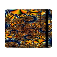 Pattern Bright Samsung Galaxy Tab Pro 8 4  Flip Case by BangZart