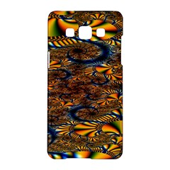Pattern Bright Samsung Galaxy A5 Hardshell Case