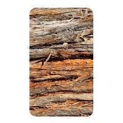 Natural Wood Texture Memory Card Reader