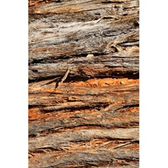 Natural Wood Texture 5 5  X 8 5  Notebooks by BangZart