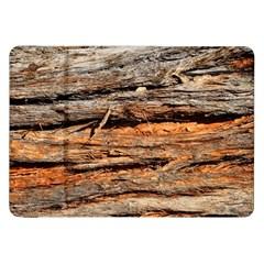 Natural Wood Texture Samsung Galaxy Tab 8 9  P7300 Flip Case