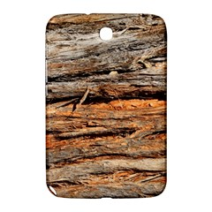 Natural Wood Texture Samsung Galaxy Note 8 0 N5100 Hardshell Case