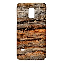 Natural Wood Texture Galaxy S5 Mini by BangZart
