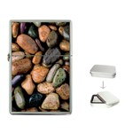 Pebbles Flip Top Lighter