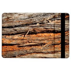 Natural Wood Texture Ipad Air 2 Flip