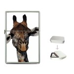 Giraffe Flip Top Lighter