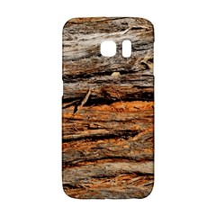 Natural Wood Texture Galaxy S6 Edge by BangZart