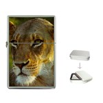 Lioness Flip Top Lighter
