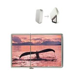 Whale Tail Flip Top Lighter