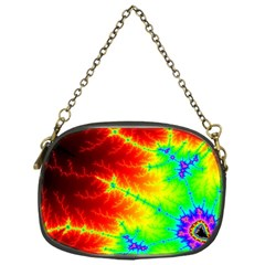 Misc Fractals Chain Purses (one Side)