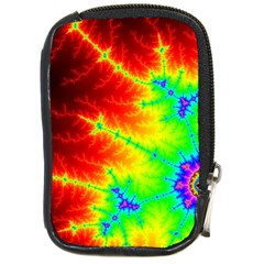 Misc Fractals Compact Camera Cases by BangZart