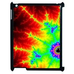 Misc Fractals Apple Ipad 2 Case (black) by BangZart