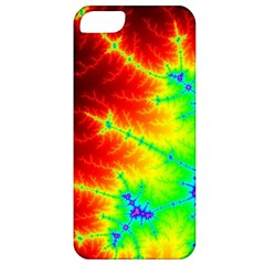 Misc Fractals Apple Iphone 5 Classic Hardshell Case by BangZart