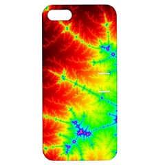 Misc Fractals Apple Iphone 5 Hardshell Case With Stand by BangZart