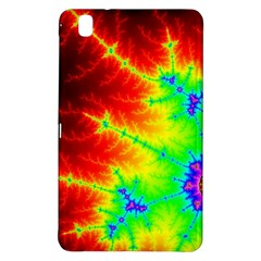Misc Fractals Samsung Galaxy Tab Pro 8 4 Hardshell Case by BangZart