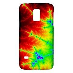 Misc Fractals Galaxy S5 Mini