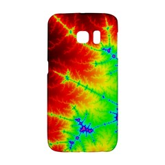 Misc Fractals Galaxy S6 Edge by BangZart