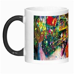 Multicolor Anime Colors Colorful Morph Mugs by BangZart
