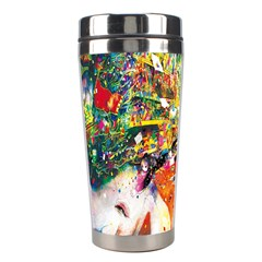 Multicolor Anime Colors Colorful Stainless Steel Travel Tumblers