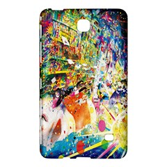Multicolor Anime Colors Colorful Samsung Galaxy Tab 4 (8 ) Hardshell Case