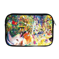 Multicolor Anime Colors Colorful Apple Macbook Pro 17  Zipper Case
