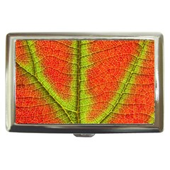 Nature Leaves Cigarette Money Cases by BangZart