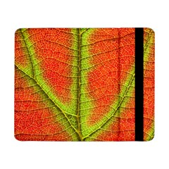 Nature Leaves Samsung Galaxy Tab Pro 8 4  Flip Case