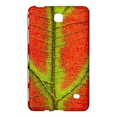 Nature Leaves Samsung Galaxy Tab 4 (7 ) Hardshell Case  by BangZart