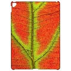 Nature Leaves Apple Ipad Pro 12 9   Hardshell Case by BangZart