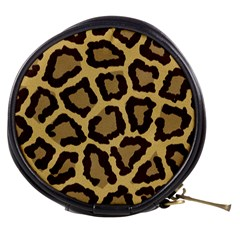 Leopard Mini Makeup Bags