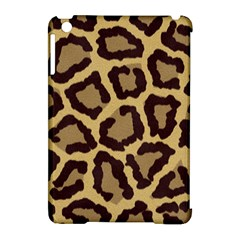 Leopard Apple Ipad Mini Hardshell Case (compatible With Smart Cover) by BangZart