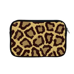 Leopard Apple Macbook Pro 13  Zipper Case