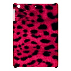 Leopard Skin Apple Ipad Mini Hardshell Case by BangZart