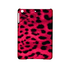 Leopard Skin Ipad Mini 2 Hardshell Cases by BangZart