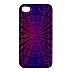 Matrix Apple Iphone 4/4s Premium Hardshell Case