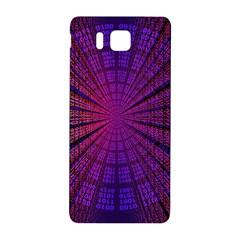 Matrix Samsung Galaxy Alpha Hardshell Back Case