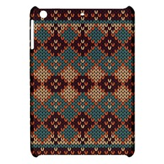 Knitted Pattern Apple Ipad Mini Hardshell Case